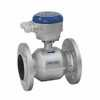 Representative photo only Krohne Enviromag 2000 magnetic Flowmeter 4 37 4 1494 GPM
