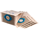 Representative photo only Replacement vacuum bags pack of 5