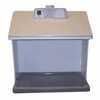 EW-33730-10 Ductless, benchtop fume hood; 115 VAC/60 Hz