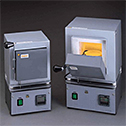 Representative photo only Thermo Scientific Thermolyne Compact Benchtop Muffle Furnace 127 5 cu in 120V
