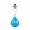 Representative photo only Kimax Wide Mouth Volumetric Flask 20mL Glass stopper 6 cs