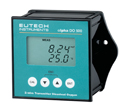 WZ-35151-10 Eutech Instruments DO 500 dissolved oxygen transmitter, 1/4-DIN, 12 to 24 VDC
