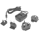 Oakton Universal AC Adapter for 150 450 2700 Series (Representative photo only)