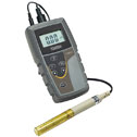 Representative photo only Oakton CON 6 handheld conductivity meter kit