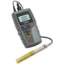 EW-35604-00 Oakton<small><sup>®</sup></small> CON 6+ handheld conductivity meter with probe