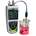 Handheld pH/Ion Meters