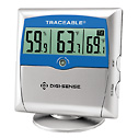 Representative photo only Cole Parmer Digital Thermohygrometer with Dew Point