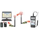 Digi Sense Universal Wireless Radio Signal Transceiver Kit (Representative photo only)