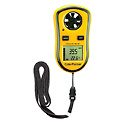 Cole Parmer Traceable Micro Anemometer Thermometer (Representative photo only)