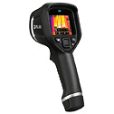 WU-39753-16 FLIR E6 Compact Thermal Imaging Camera with MSX Enhancement and 160x120 IR Resolution