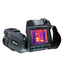 Representative photo only FLIR T440 Standard Industrial Thermal Imaging Camera MSX 25 Degree Lens
