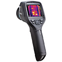 EW-39754-60 FLIR E60 (Standard) Industrial Thermal Imaging Camera; MSX/S25 Degree Lens