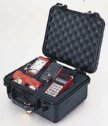 PELICAN PRODUCTS - 1600-000-110 - Pelican Unbreakable Instrument Case 22 X 17 X 8 Interior