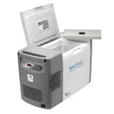 Representative photo only Shuttle Portable Ultra Low Temperature Freezer 120 220V US std Plug