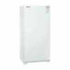 General Purpose Full Sized Upright Freezer 20 cuft 120 VAC (Representative photo only)