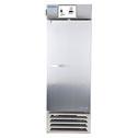 EW-44261-50 StableTemp freezer, single solid door model