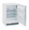 Representative photo only General Purpose Undercounter Refrigerator Freezer 8 cu ft