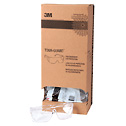 Representative photo only 3M Tour Guard Visitors Glasses Regular 20 box