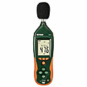 EXTECH INSTRUMENT CO. -  - Extech HD600 Data Logging Sound Level Meter