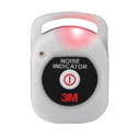 3M/ELECTRICAL PRODUCTS DIVISION - NI-100 - 3M NI 100 Noise Indicator 1 5 in W x 2 in H x 5 in D 3 8 x 5 x 1 2 cm