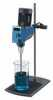 WZ-50705-00 RW 20 Mixer includes propeller, stand, and clamp