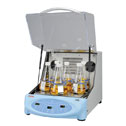 Representative photo only Thermo Scientific MaxQ 4000 Benchtop High temperature Digital Shaker 240 VAC