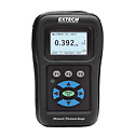 RK-54102-25 Extech TKG150 Ultrasonic Thickness Gauge/Datalogger