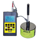RK-54103-02 Phase II PHT-1700 Portable Digital Hardness Tester