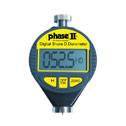SC-54103-09 Phase II PHT-980 Durometer, Shore D scale