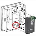 WZ-56560-16 GF Signet 3-9900.394 Universal Transmitter Direct Conductivity Module