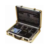 Cole-Parmer Aluminum carrying case for Portable Food Analyzer Kit