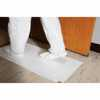 Representative photo only Cleanroom Mat 18 x36 30 Layer Pk 8 White