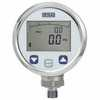 WIKA Stainless Steel Digital Gauges