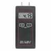 Representative photo only Dwyer 475 00 FM Digital Manometer 4 WC