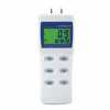 Representative photo only Digital Manometer with range of 0 to 100 psi