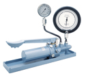 Representative photo only Ashcroft Pressure Gauge Comparator 5000 psi
