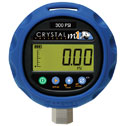 Representative photo only M1 Digital Pressure Gauge 14 5 to 100 psi