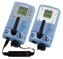 Representative photo only Portable Pressure Calibrator Documenting 14 7 to 300 psi