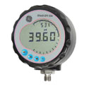 Representative photo only GE Druck DPI 104 Digital Test Gauge 0 to 1000 psi 0 05 Accuracy