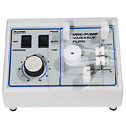Cole Parmer Peristaltic Pump 0 4 to 85 mL min 12VDC 115VAC (Representative photo only)
