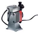 EW-74125-00 Solenoid-driven Diaphragm Metering Pump with GFRPP head