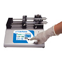 Cole-Parmer Touch-Screen Syringe Pumps