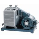 High-Vacuum Pumps for Corrosive Gases