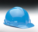 RK-81665-14 Willson<small><sup>®</sup></small> Alpha<small><sup>®</sup></small> Hard Hat, Blue