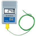EW-86460-05 Cole-Parmer Remote-Monitoring Thermocouple Thermometer