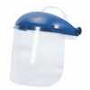 Representative photo only Acetate Faceshield Clear Anti Fog