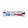EW-90000-54 Taylor Refrigerator Tube Thermometer, NSF Listed, Temperature Range is -20 to 80 ° F (-29 to 27 ° C)