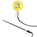 EW-90205-22 Digi-Sense Waterproof Remote Probe Thermometer