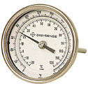save up to 20% on select  bimetal thermometers