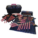 EW-91100-63 60 Piece Hot Box Insulated Tool Kit